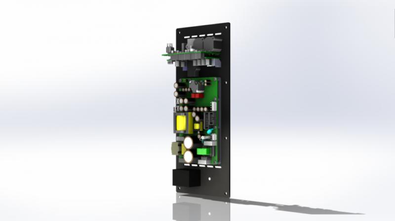 Hypex FusionAmp FA251
